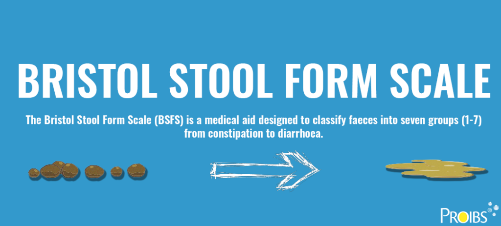 Bristol Stool Form Scale